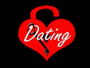 D B Dating Logo Heart 1