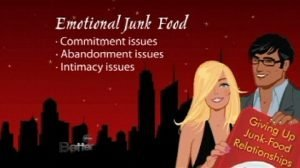 Emotional Junk Food 1