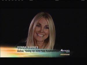 Donna Barnes New York Dating Coach on Nightline