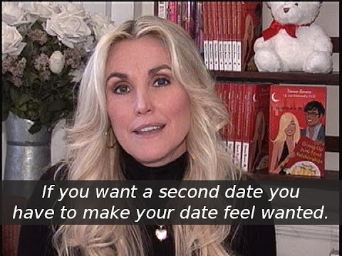 Are You Being Attentive Enough on Dates?