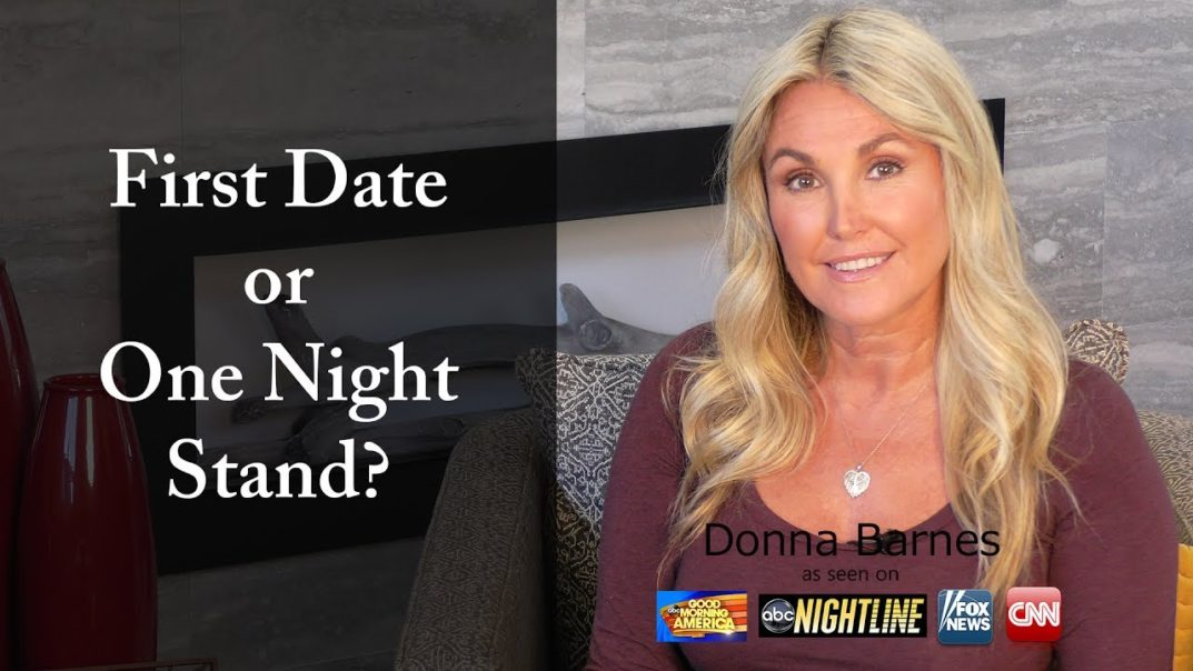 First Date or One Night Stand?