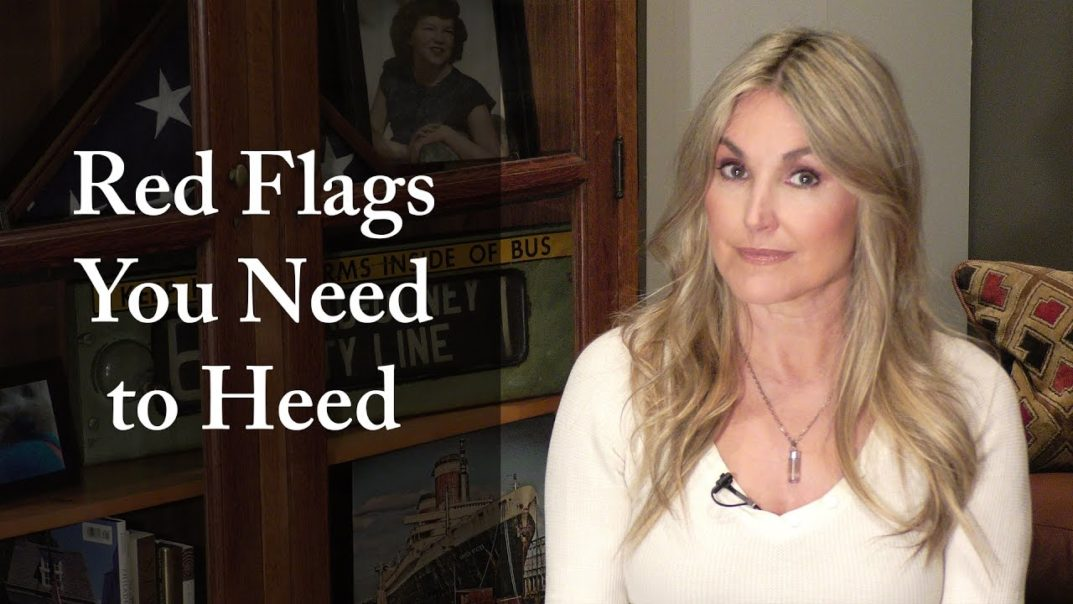 Red Flags You Need to Heed 2