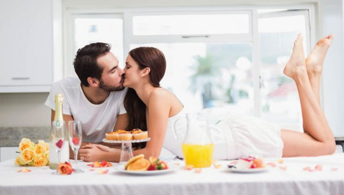 Why you should date someone who is divorced