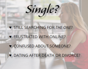 Single? Find Your Person