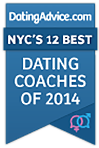 relationship coach nyc