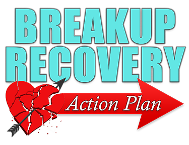 Breakup Recovery Action Plan