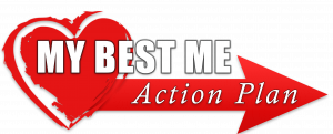 My Best Me Action Plan 15