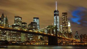 NY Brooklyn Bridge 3